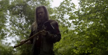 'Outsiders' premieres tonight on WGN America
