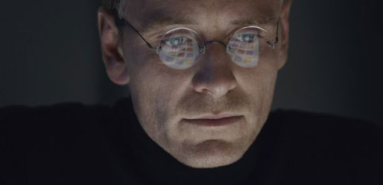 Universal Pictures' 'Steve Jobs' Getting Early Digital Release