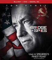 New on Blu-ray: Bridge of Spies, Last Witch Hunter, Batman: Bad Blood & more