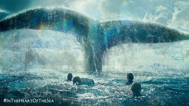 'In the Heart of the Sea' gets 4k UHD Digital Release on Vudu