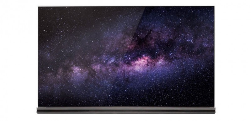 LG Reveals Price for 65″ Signature 4k OLED TV