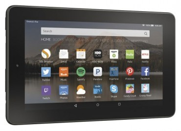 Deal Alert: Amazon Fire 7″ Tablet only $39