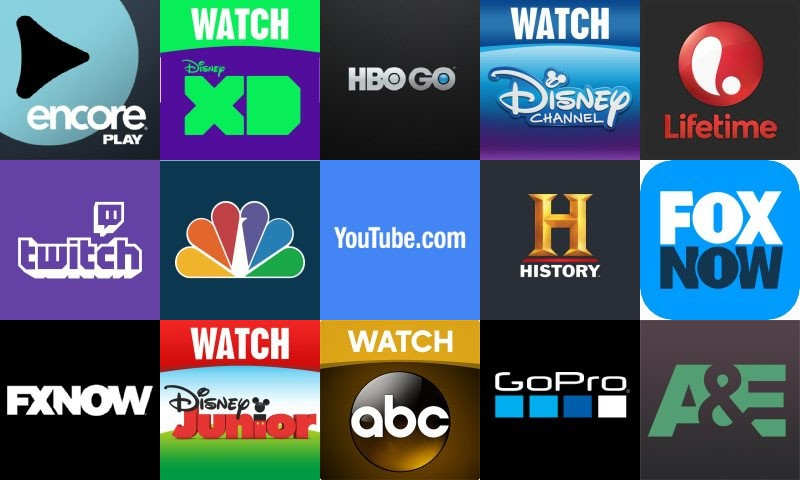 Amazon Fire TV Apps You Should Update