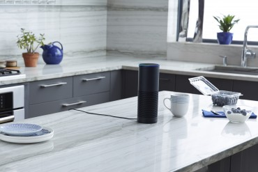 Spotify launches for Amazon Echo in U.S.