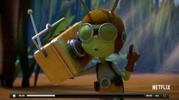 Netflix kid's series 'Beat Bugs' will feature Beatles covers