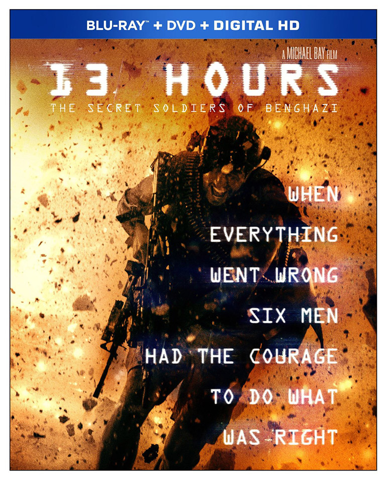 13 Hours Blu-ray FPO 768px