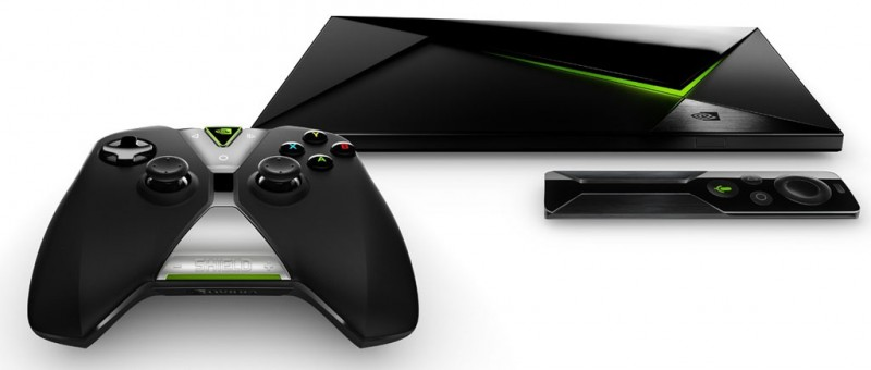 UltraFlix 4k Ultra HD app launches for NVIDIA SHIELD Android TV
