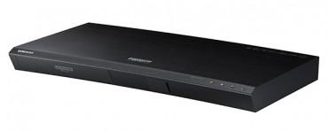Samsung's Ultra HD 4k Blu-ray Player Receives UHD Premium Certification