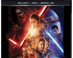 'Star Wars: The Force Awakens' Blu-ray & Digital Release Dates Announced