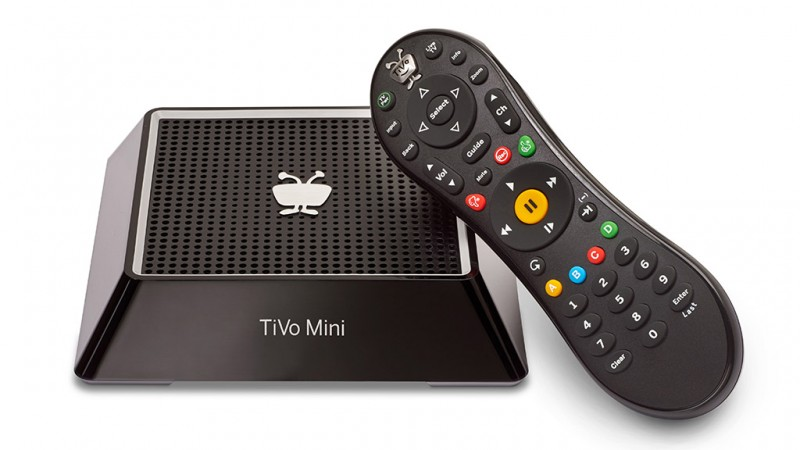 TiVo may be bought by Rovi Corp