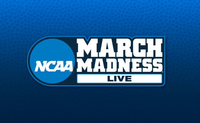 March Madness Live streaming on Roku players