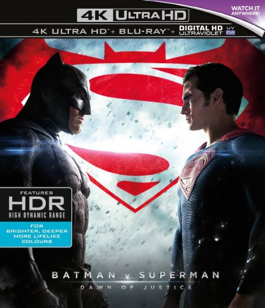 CAPES ON FILM: 'Batman Vs. Superman' Release Date Changed To 2016