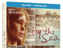 'By The Sea' Blu-ray & Digital HD Release Date Announced