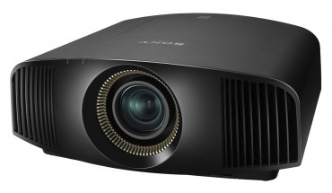 Sony Firmware Update for 4k Home Theater Projector Adds HDR