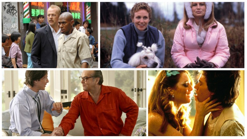 Sunday Night Viewing: New April Movies on Netflix