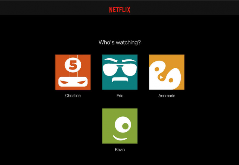 Netflix iOS App Update Now Allows You To Edit Profiles