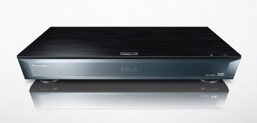UK Techies Give Rave Reviews to Panasonic Ultra HD Blu-ray Player