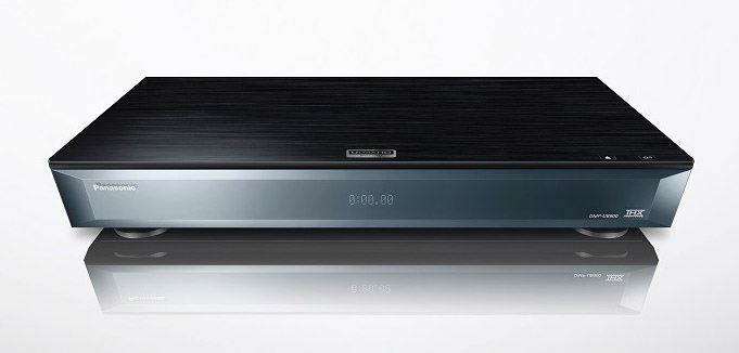panasonic DMP-UB900 Ultra HD Blu-ray player 800px