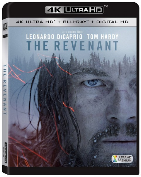 the revenant ultra hd blu-ray 720px
