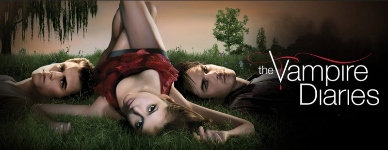 Apple iTunes selling 'The Vampire Diaries, Season 1′ for $10