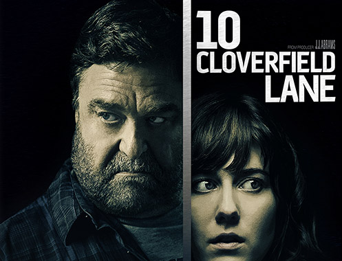 10 Cloverfield Lane Blu-ray & Digital Release Dates
