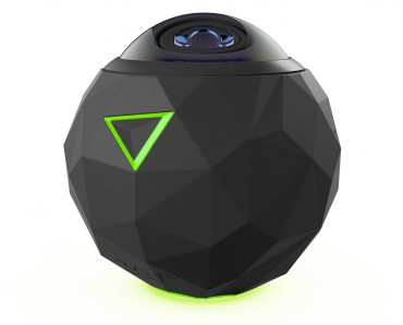 360fly's 4K Action Camera Expanding to Ship Globally