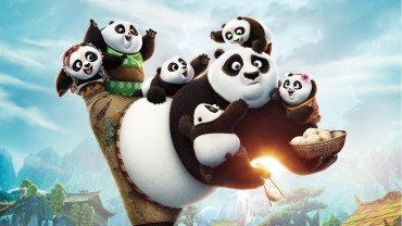 'Kung Fu Panda 3′ Digital HD Price Comparison