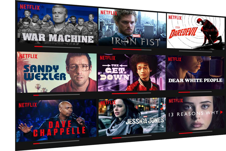 Ultra Hd Netflix List