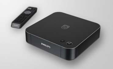 Philips 4k Ultra HD Blu-ray Player Goes On Sale in June