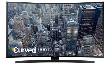 Deal Alert: Samsung 48-Inch 4k Ultra HD TV only $697