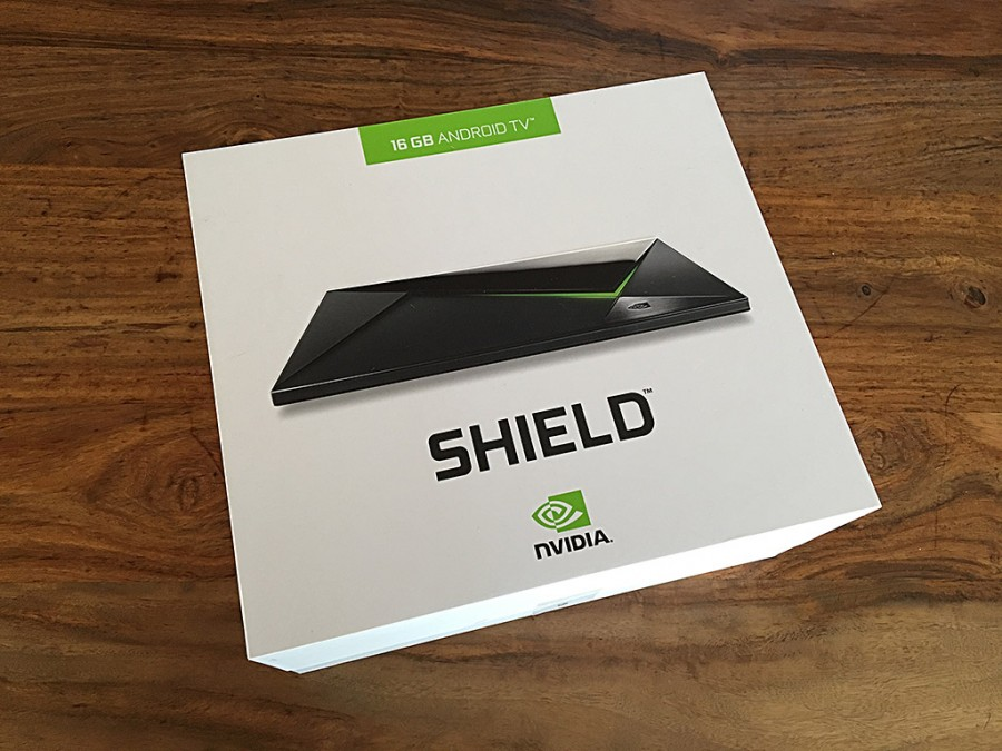 Review: 4k Ultra HD on the Nvidia Shield Android TV