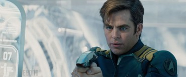'Star Trek Beyond' Trailer #2 Released by Paramount