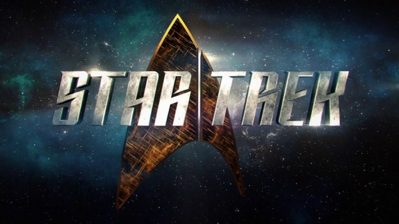 Star Trek (2017) TV Series Teaser Trailer Released