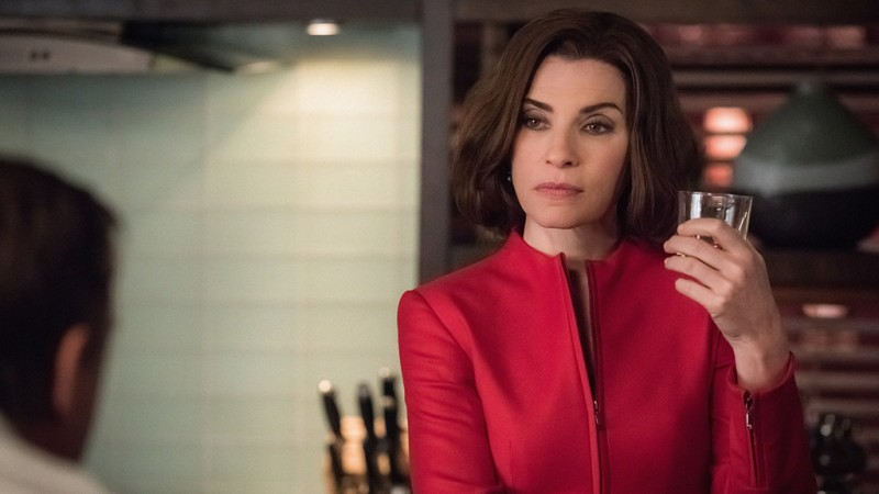 The Final Episode of 'The Good Wife' Airs on CBS Tonight