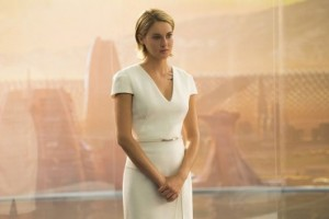 The Divergent Series: Allegiant Released Early To Digital HD