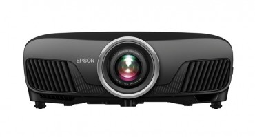 Epson Intros Four New 4k Projectors With HDR Support