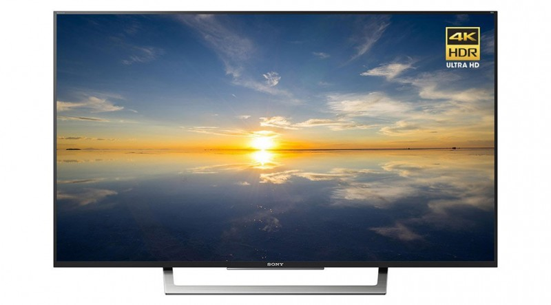 New Sony 4k TVs start at $999, HDR at $1,299