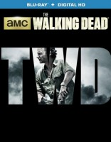 'The Walking Dead Season 6′ Release Date on Blu-ray with Digital HD
