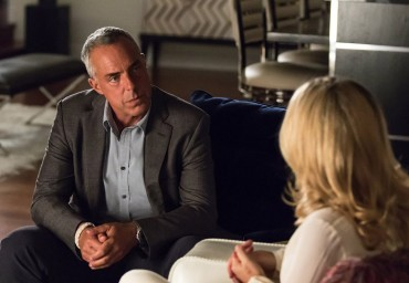 Amazon's 'Bosch Season 2′ streaming in Dolby Vision HDR
