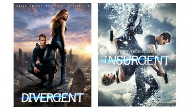 Deal Alert: Divergent & Insurgent Digital just $4.99 Each