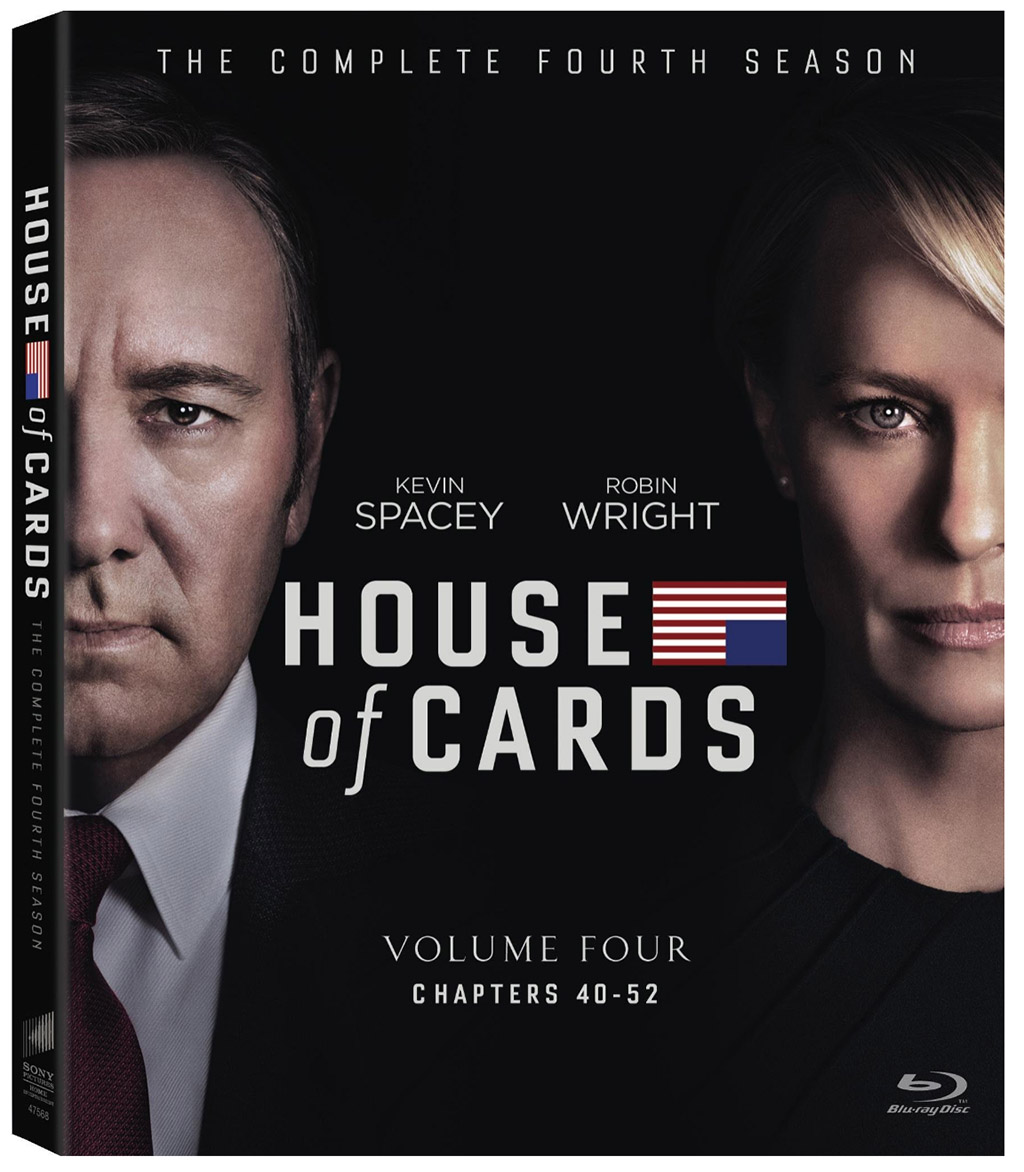 House Of Cards Staffel 4 Free Tv