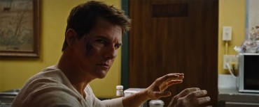 Paramount Releases 'Jack Reacher: Never Go Back' Trailer