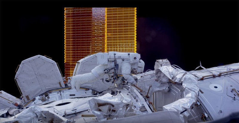 NASA Offers Stunning Views of Earth in 4k