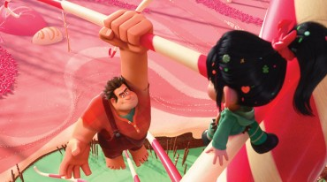 Disney 'Wreck-It Ralph' Sequel Slated for 2018 Release
