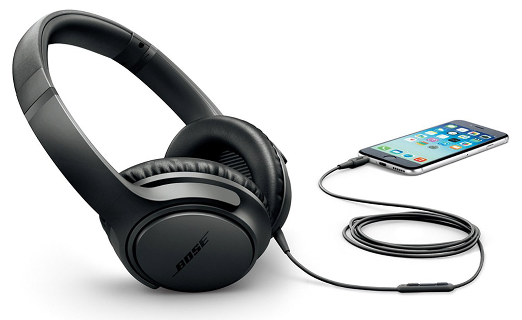 Bose SoundTrue Headphones for Apple