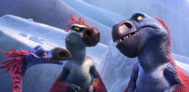 Pre-Order 'Ice Age: Collision Course' & Get 'Ice Age' Digital Bonus