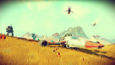 Could No Man's Sky's Recent Legal Controversy Affect The Release Of The Game?