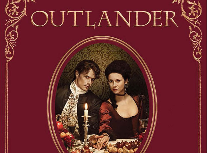 Outlander Season 2 Releasing To Blu Ray Dvd Amp Special