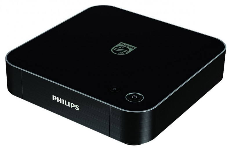 Amazon Taking Pre-Orders on Philips' 4k Ultra HD Blu-ray Player