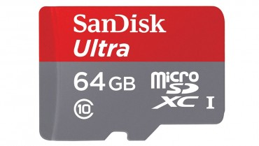 Deal Alert: Save $ On SanDisk Memory Cards & Flash Drives